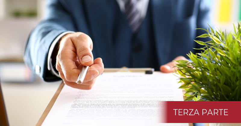 Appalti Pubblici Francesi: le principali procedure e i documenti contrattuali - Gli appalti a Procedura Adattata (MAPA) - Terza parte
