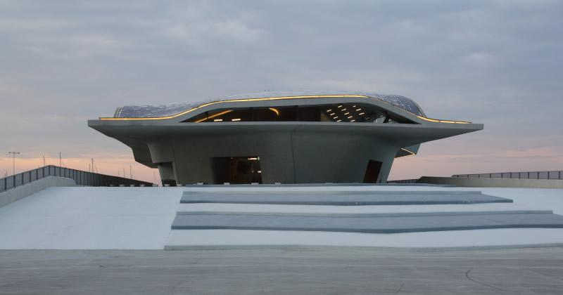 Architettura: dai forma alla creatività con le casseforme in polistirolo espanso