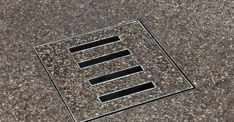Pavimenti in sasso lavato: la novità FLOORTECH PRERIT