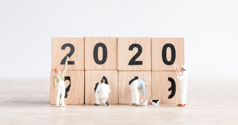 Bonus facciate 2020: cos'è, come funziona e quali interventi comprende