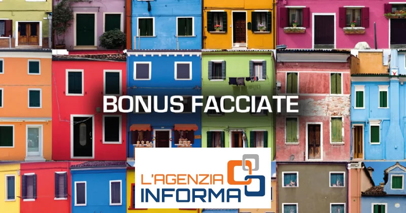Bonus facciate 2020: dall'Agenzia delle Entrate il video con le principali novità della nuova detrazione fiscale