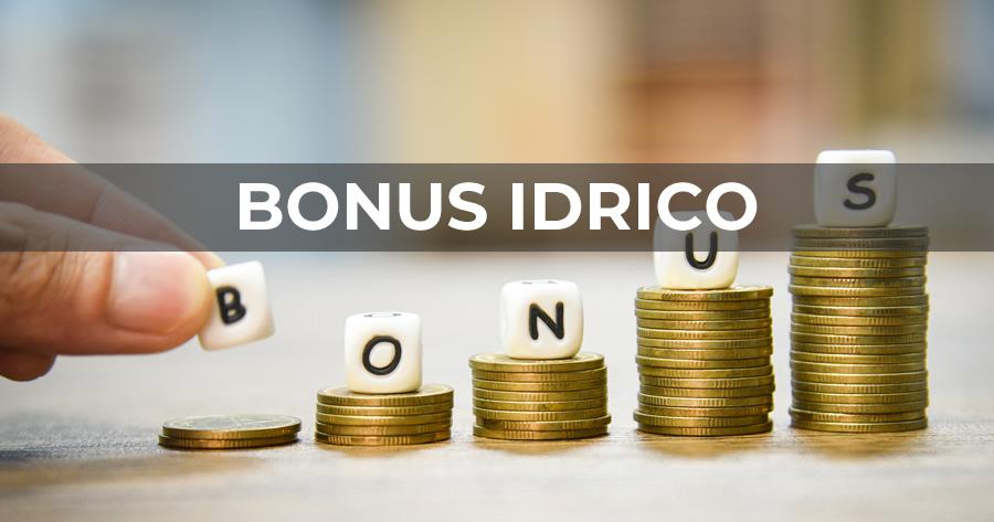 Legge di Bilancio 2021: previsto un bonus idrico di 1.000 euro