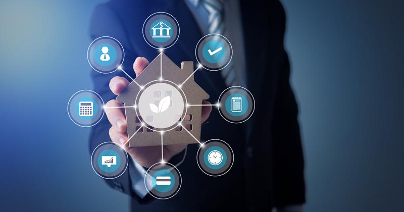 Casa smart e detrazioni fiscali: il Vademecum Enea per i sistemi di Building Automation