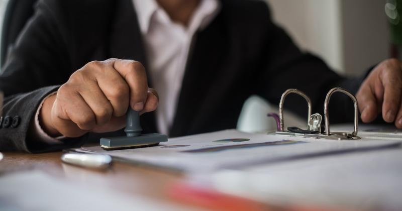 Superbonus 110% e Decreto asseverazioni: Il timbro fornito dal Collegio o dall'Ordine professionale
