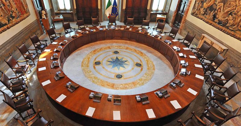 Consiglio dei Ministri: Approvato il Decreto Ristori quater con misure urgenti connesse all'emergenza Covid-19