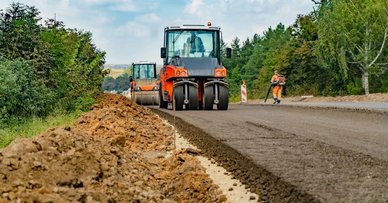 Manutenzione strade: Sbloccati 995 milioni di euro per le strade provinciali