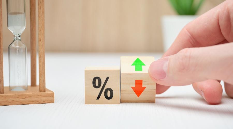 Interesse legale: dall'1 gennaio 2021 scende allo 0,01%