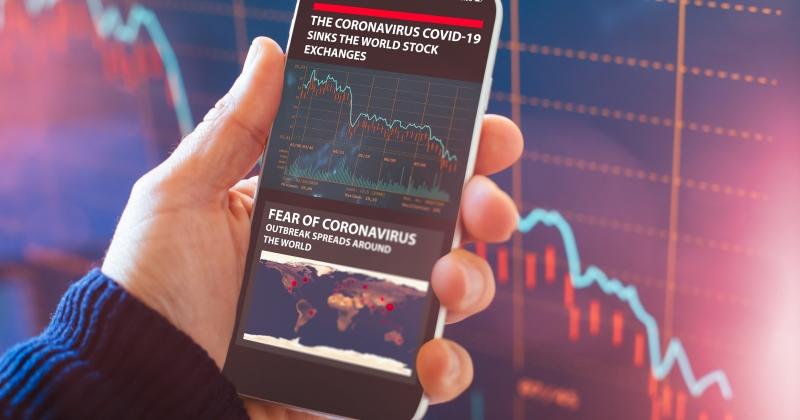 """Emergenza Covid-19: Pubblicato il decreto-legge con le caratteristiche dell'applicazione """"Immuni"""", l'app antipandemia"""