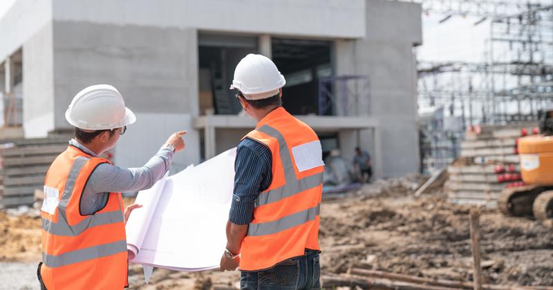 Covid-19 e Cantieri edili privati: tutto quel che serve sapere su chiusure e aperture Regione per Regione