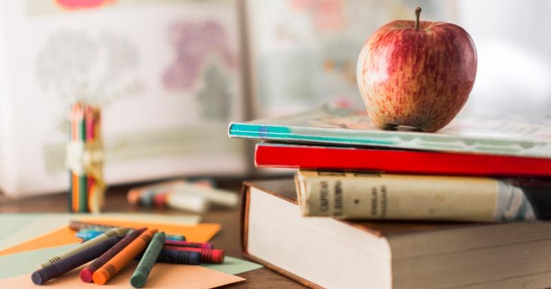 Scuola: In arrivo 3 milioni di euro per kit e corredi scolastici