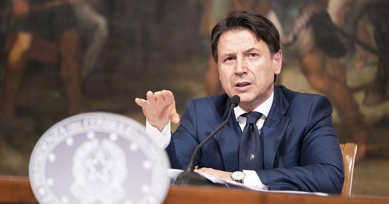 Dl Rilancio, Conte: vale come due manovre