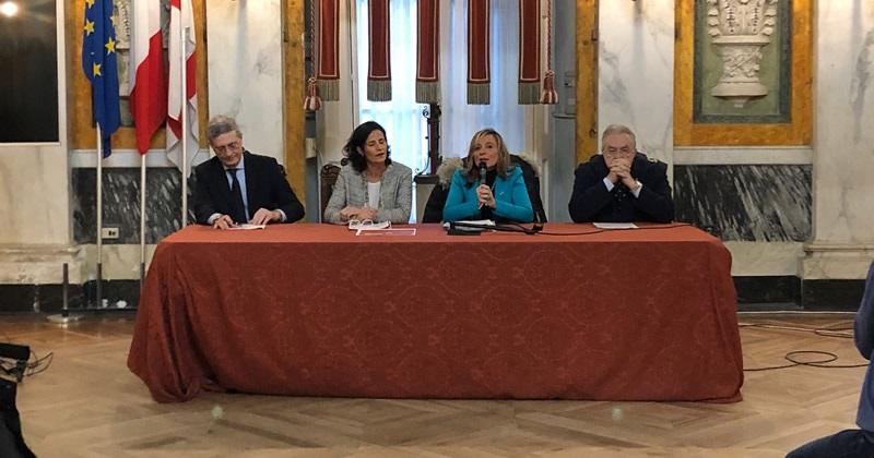 Design Week Genova: il verde sarà il tema dominante dell'edizione 2020