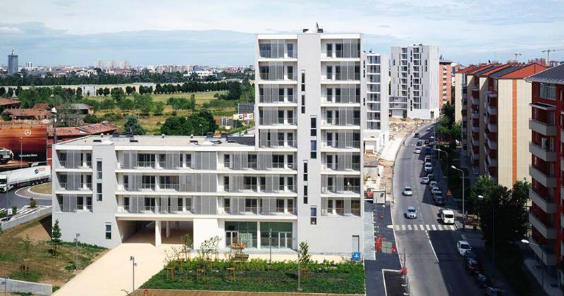 #dirittoallacasa: un nuovo piano di edilizia residenziale pubblica per la rigenerazione delle città