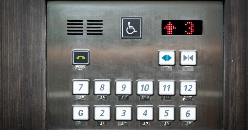 Ascensori per disabili: Iva al 4% solo se con requisiti tecnici conformi alle norme