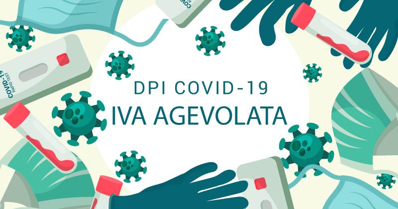 Misure anti Covid-19 e Riduzione IVA: nuovi chiarimenti dall'Agenzia delle Entrate