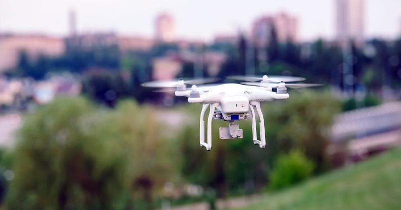 Ultime notizie Coronavirus Covid-19: Utilizzazione dei droni per controllo spostamento cittadini