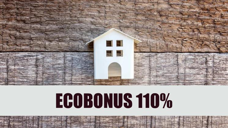 Ecobonus potenziato al 110% - Decreto Rilancio 2020