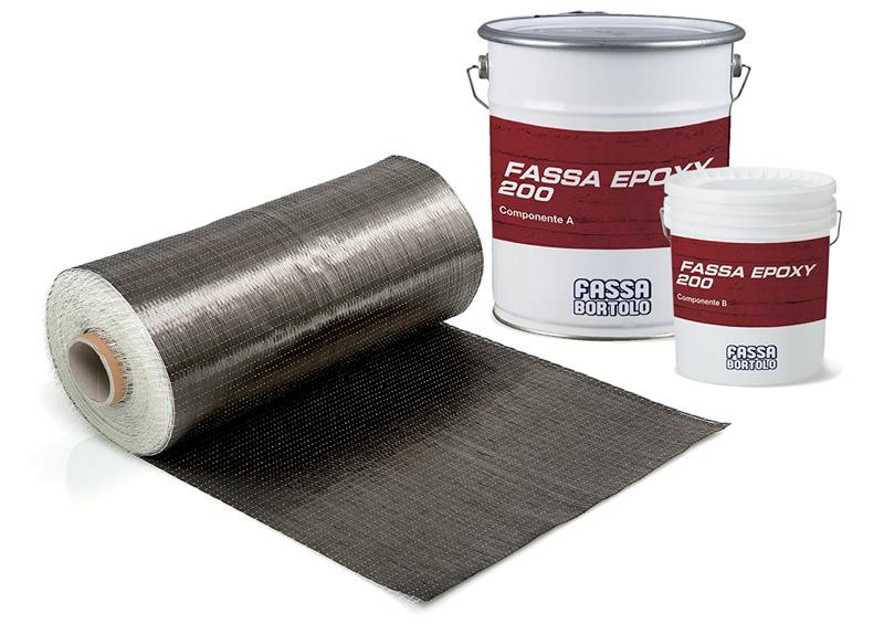 Fassa Bortolo - Fassa Epoxy 200 Componente B