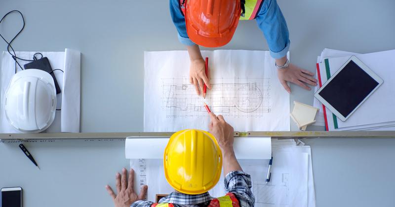 La ripresa dei cantieri edili tra salute e sicurezza: la proposta in 5 punti degli ingegneri italiani