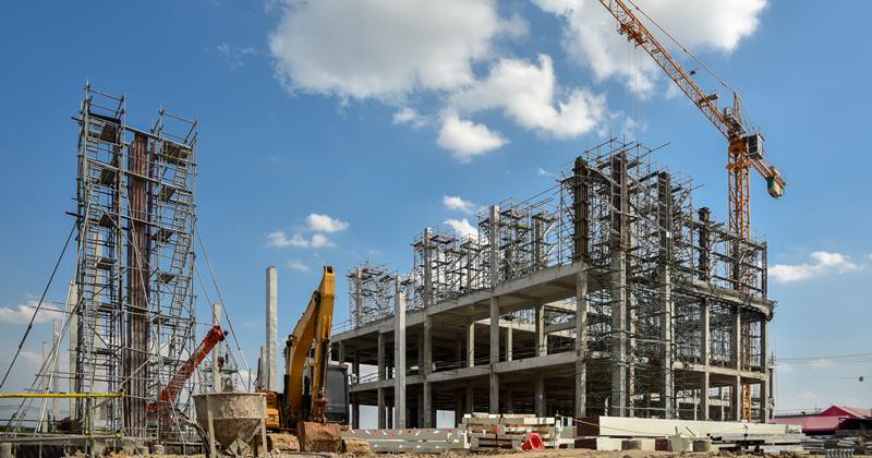 Fassa Bortolo, il sistema integrato a sostegno del mondo dell'edilizia