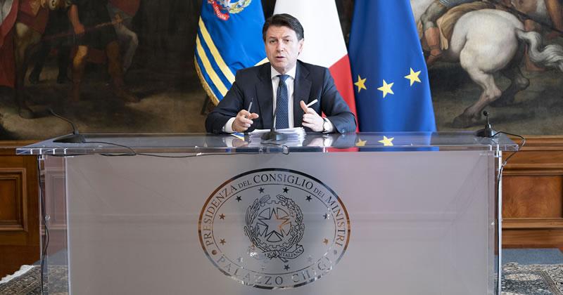 Decreto #CuraItalia: la manovra da 25 miliardi a beneficio del sistema economico italiano