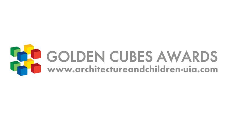 Architettura: proroga al 15 febbraio per l'UIA Architecture & Children Golden Cubes Awards