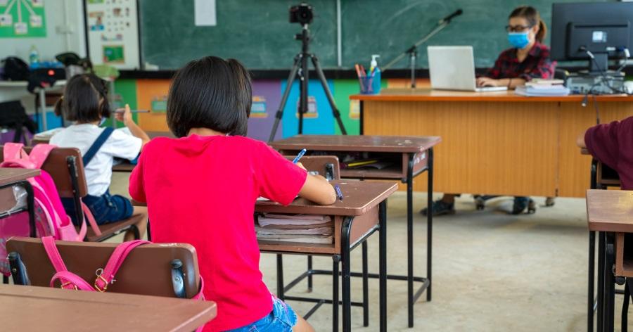 Aggiudicazione per interventi di edilizia scolastica