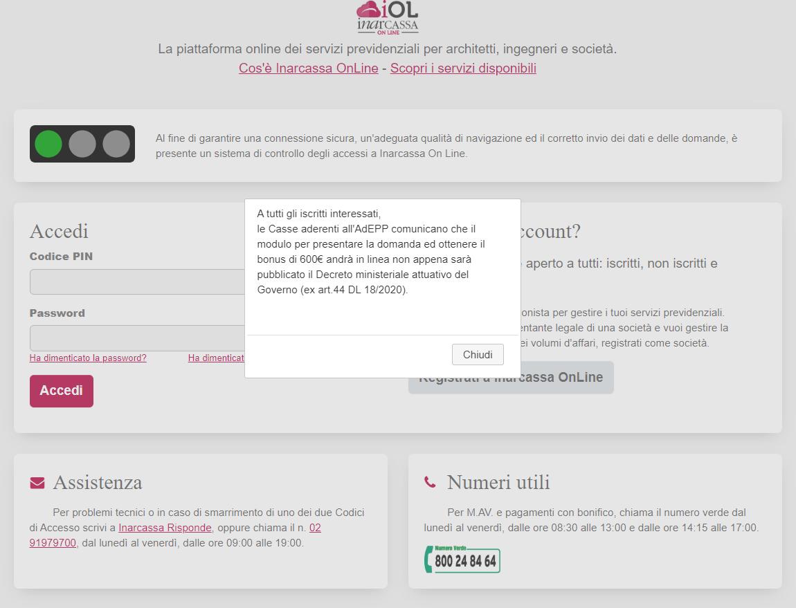 Lavoro Per Architetti Torino indennità 600 euro covid-19 ad architetti e ingegneri: tutto