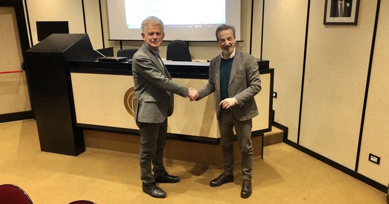 Innovazione e città, l'accordo CNR-INU