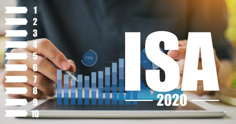 Indici sintetici di affidabilità fiscale (ISA) 2020: in Gazzetta il Decreto del MEF