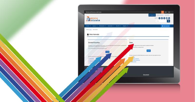 Agenzia delle Entrate: Certificati e domande via mail e Pec senza andare in ufficio: la guida al lavoro agile