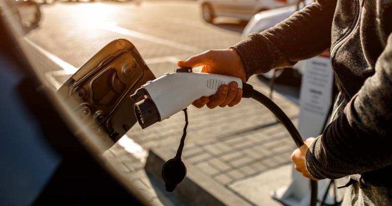 Superbonus 110%: L'Agenzia delle Entrate sulle colonnine per la ricarica di veicoli elettrici