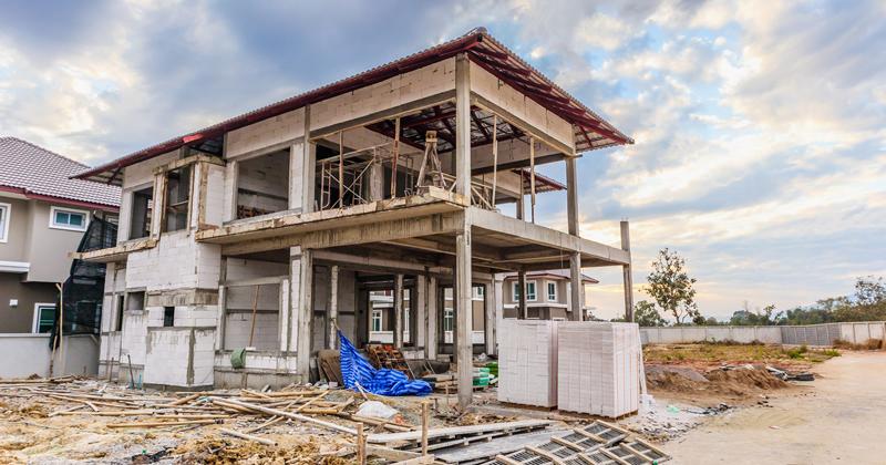 Manutenzione straordinaria, ristrutturazione edilizia e oneri di concessione: nuovo intervento del TAR