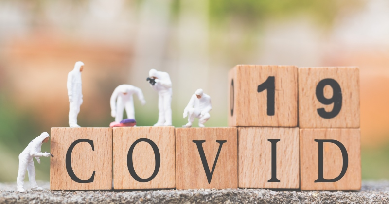 Coronavirus Covid-19 ieri: In Italia 30.550 nuovi casi con un incremento dell'8,16%. I nuovi provvedimenti nazionali e regionali