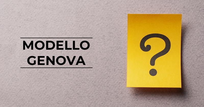 Il modello Genova: rapidità, efficienza e bellezza?