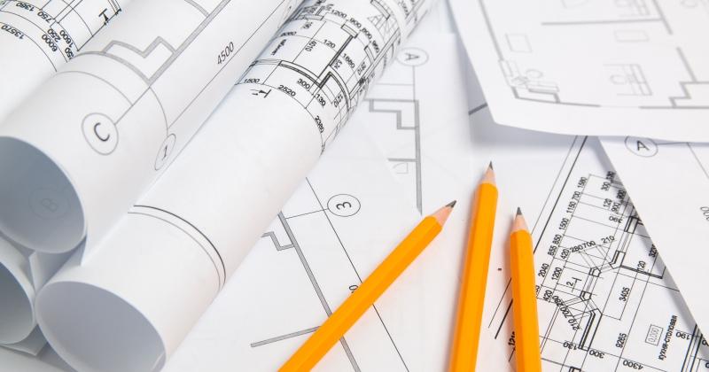 Permessi di Costruire II trimestre 2019: -2,8% per il numero di abitazioni