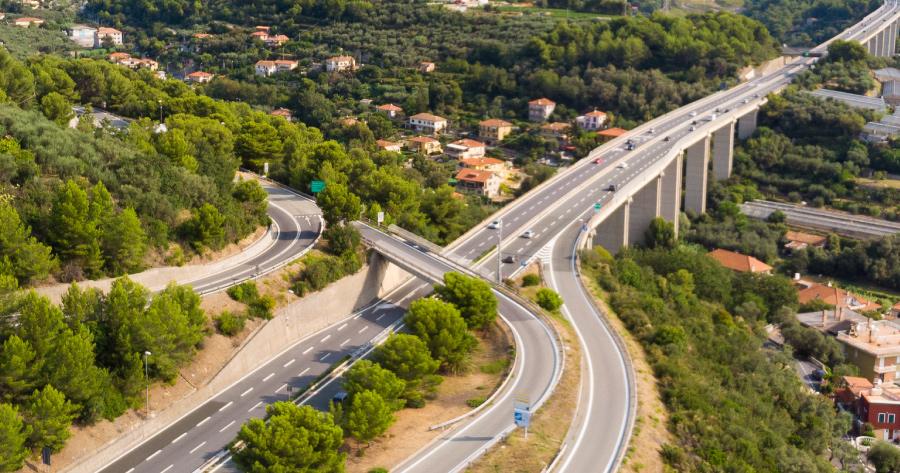 Controllo strutturale ponti e viadotti: approccio multilivello per la sicurezza delle infrastrutture