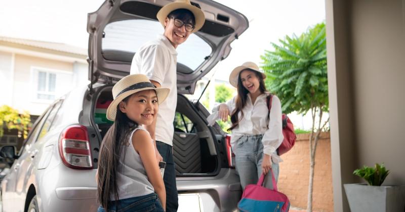 Mercato box e posti auto: Il 71,3% sceglie l'acquisto