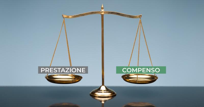 Equo compenso e tariffe minime: excursus normativo, conseguenze e proposta di legge