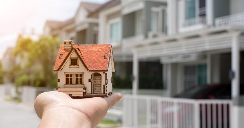 Immobili frazionati e credito di imposta sulla prima casa: risponde l'Agenzia delle Entrate