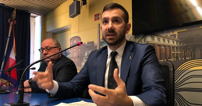 Regione Piemonte: oltre 88 milioni per migliorare acquedotti e fognature