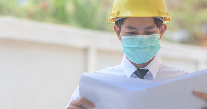 Cantieri edili verso la riapertura: dall'ANCE i modelli per le imprese