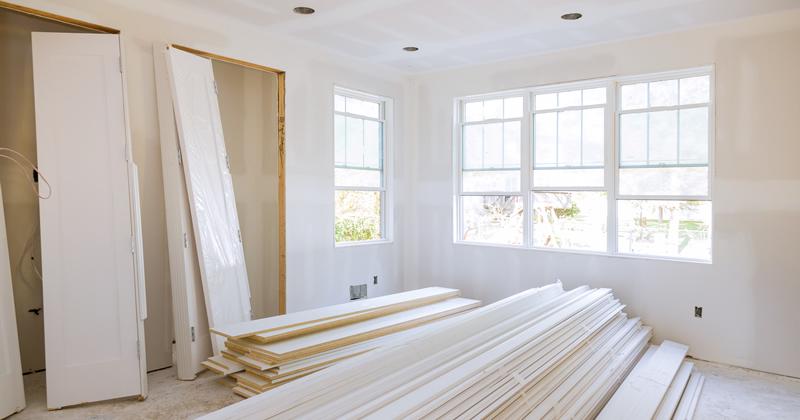 Ridistribuzione ambienti interni: permesso di costruire, SCIA o CILA?