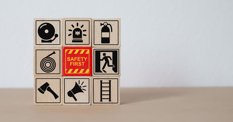 Le procedure semplificate di prevenzione incendi per gli stabilimenti r.i.r. di soglia superiore