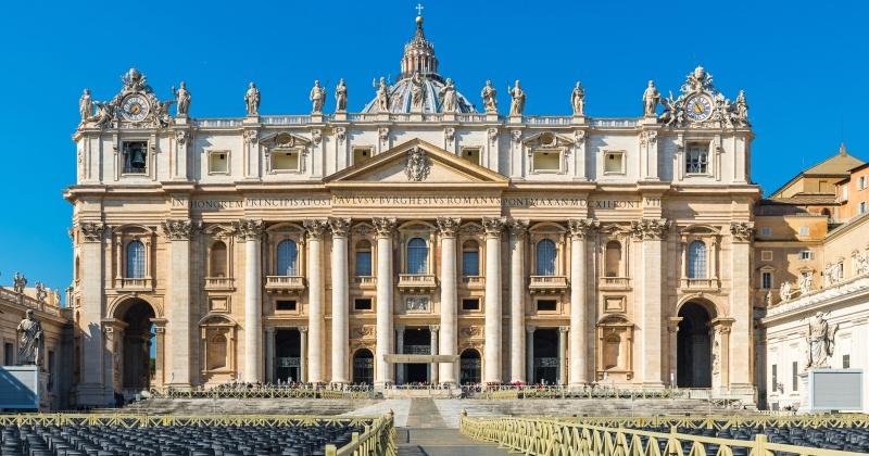Emergenza Covid-19: Protocollo per la ripresa delle celebrazioni liturgiche alla presenza dei fedeli