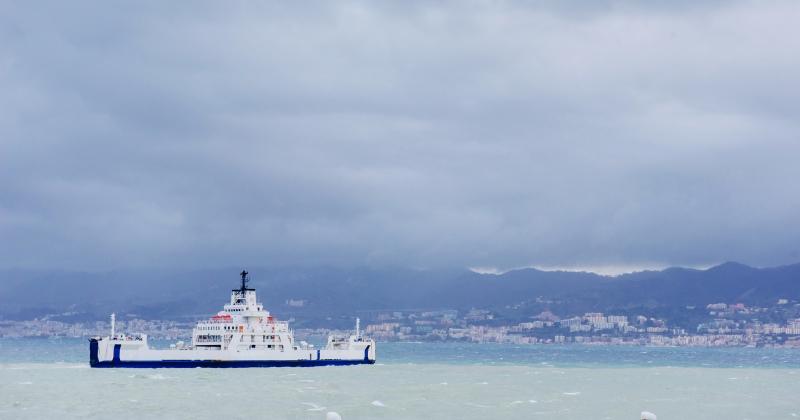 Emergenza Coronavirus Covid-19: De Micheli firma Decreto Sicilia. Forti limitazioni passeggeri, regolare il traffico merci