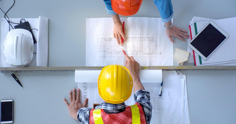 Servizi di ingegneria e architettura: sotto i 40.000 euro P.A. pochi affidamenti diretti