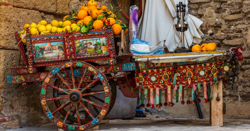 Regione siciliana: Ritornata da ieri nella c.d. zona bianca