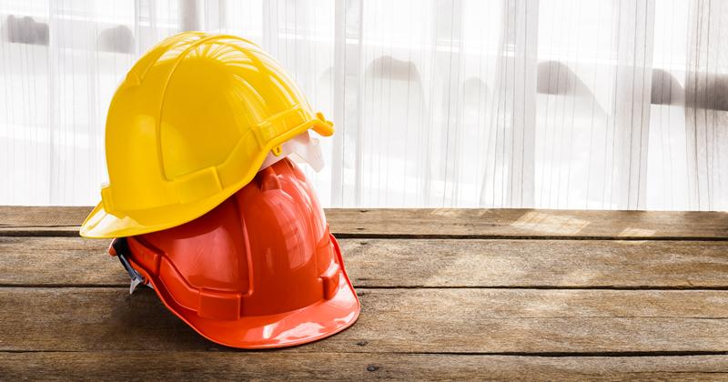 Sicurezza sul lavoro, 30 milioni per imprese e cantieri del sisma