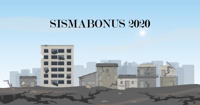 Sisma Bonus 2020: cos'è, a chi spetta, per quali interventi e come si ottiene la detrazione fiscale